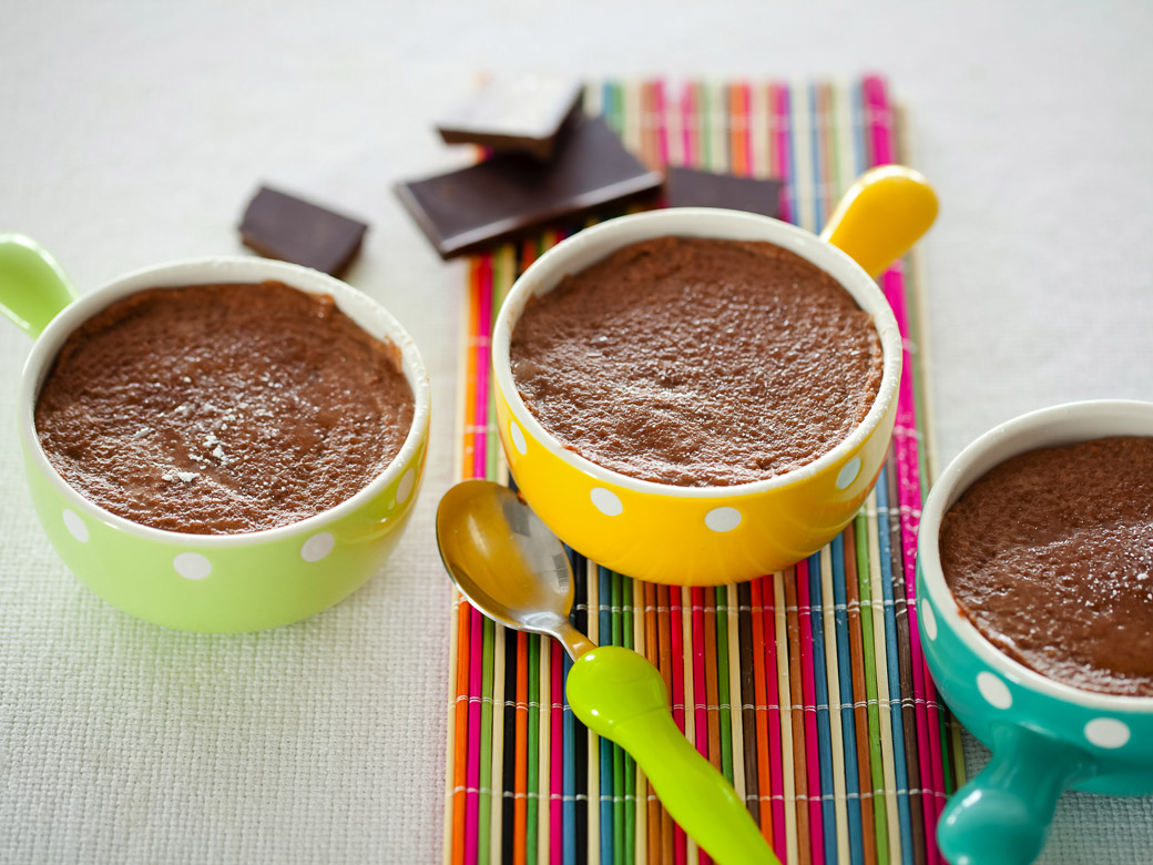 Как сделать пудинг шоколадный фото 782
